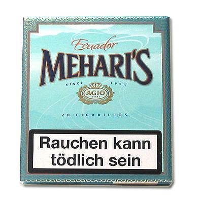 Agio Meharis Ecuador Zigarillos