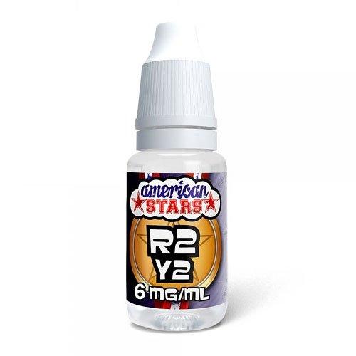 American Stars R2Y2 Liquid 6 mg