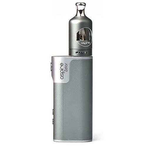 Aspire Zelos e-Zigarette Set Grau