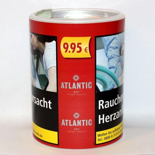 Atlantic Tabak Red 70g Dose Volumentabak