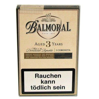 Balmoral Aged Selection Coronita 5er