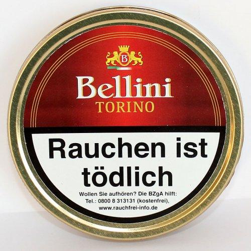 Bellini Pfeifentabak Torino 50g Dose