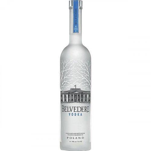 Belvedere Vodka 40% Alkohol, 0,7L