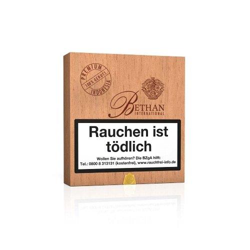 Bethan Premium Indonesia 20er Zigarillos (Aromatic)