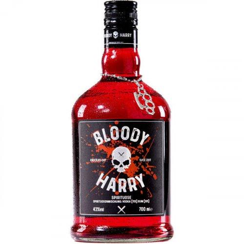 Bloody Harry 43% vol. mit Vodka und Jamaica-Rum