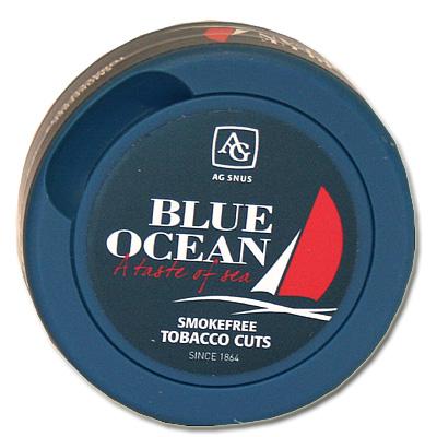 Blue Ocean 16g Dose Kautabak