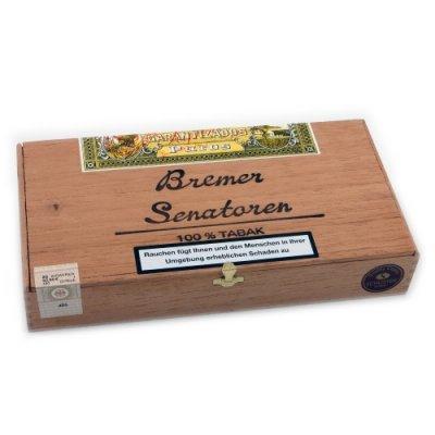 Bremer Senatoren 134 Sumatra Zigarren