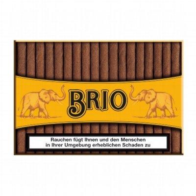 Brio Cigarillos 50 Stück