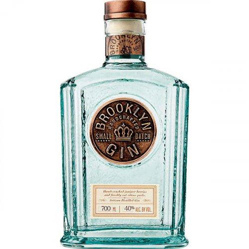 Brooklyn Gin Small Batch 40% Alkohol 0,7L