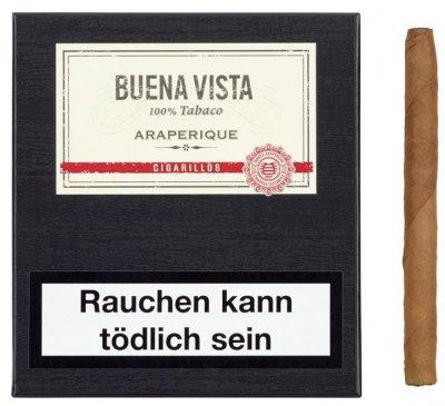 Buena Vista Cigarillos
