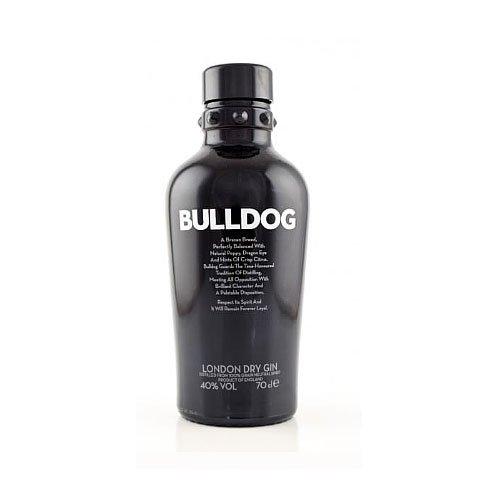 Bulldog Gin 40% Alkohol 0,7L
