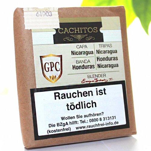 Cachitos GPC Zigarren 5 Stück