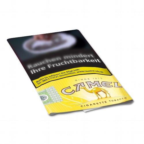 Camel Tabak Gelb 30g Päckchen Feinschnitt