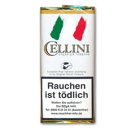 Cellini Classico Pfeifentabak 50g Päckchen