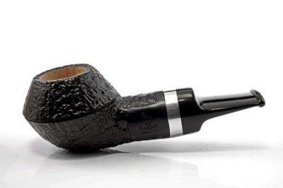 Chris Morgan Black Jack Pfeife No.15