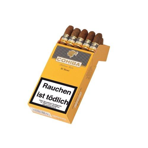 Cohiba Short Zigarren 10 Stück