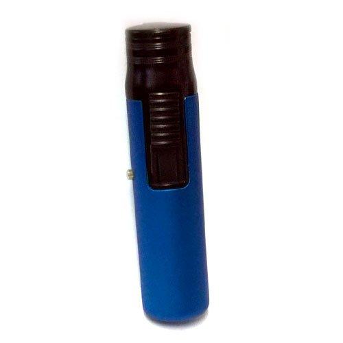 Cozy Blau Turbo Feuerzeug
