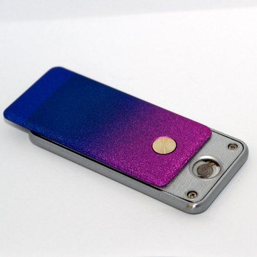 Cozy Feuerzeug USB Pull Down Regenbogen (Artikel wird nicht mehr hergestellt)