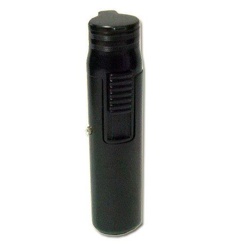 Cozy Schwarz Turbo Feuerzeug