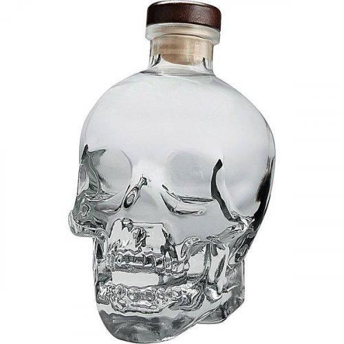 Crystal Head Vodka 40% Alkohol 0,7L