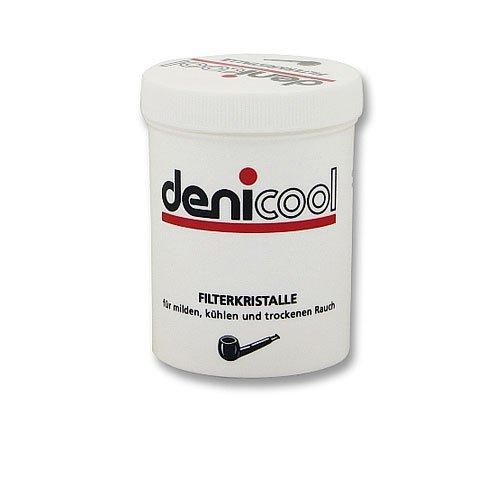 Denicool Filterkristalle 60g Zubehör für die Pfeife