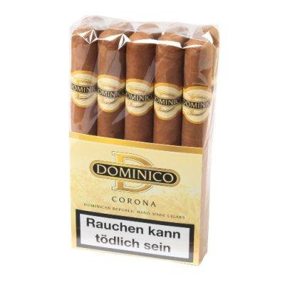 Dominico Corona Zigarren 10er Bundle