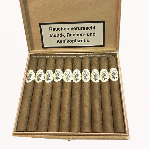 Don Stefano Weidmannsheil 10 Corona Sumatra