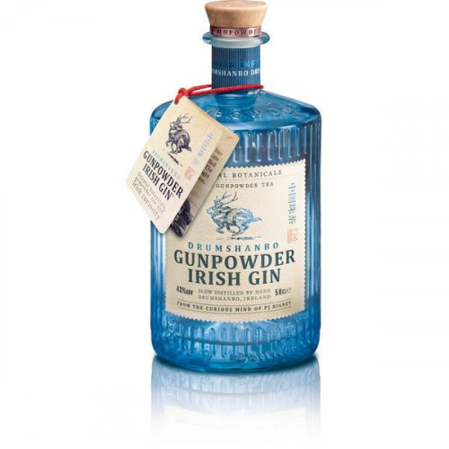 Drumshanbo Gunpowder Irish Gin 43% vol.