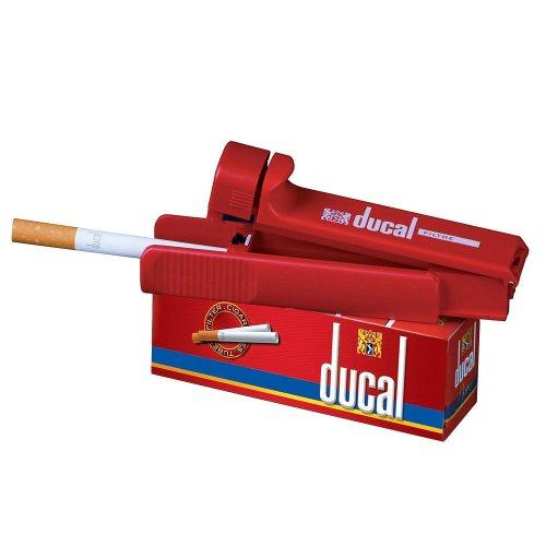Ducal Zigarettenstopfer