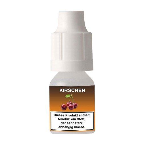 E-Liquid NIKOLIQUIDS Kirsche 12 mg Nikotin