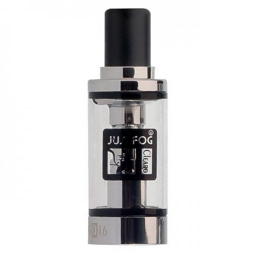 JUSTFOG Q16 Clearomizer 1 Stück für E-Zigarette