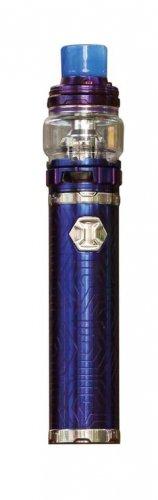 Eleaf iJust 3 e-Zigarette ELLO Duro blau