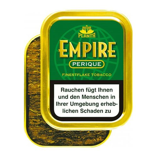 Empire Flake Perique Pfeifentabak 50g Dose (Artikel wird nicht mehr hergestellt)