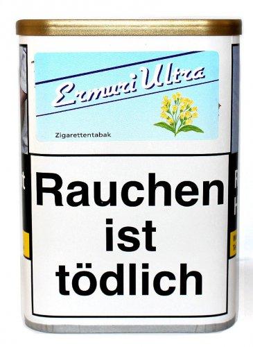 Ermuri Tabak Ultra 180g Dose Zigarettentabak