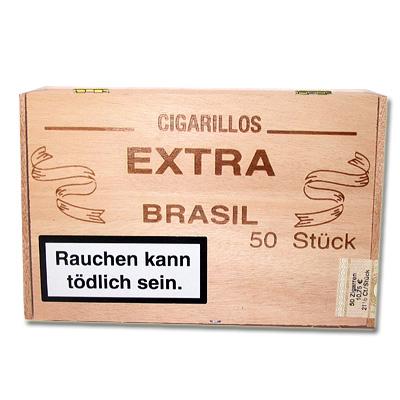 Extra Brasil Zigarillos 50er