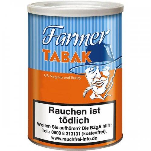 Farmer Zigaretten- und Pfeifentabak 170g Dose