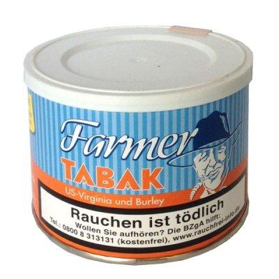 Farmer Zigaretten- und Pfeifentabak 50g Dose