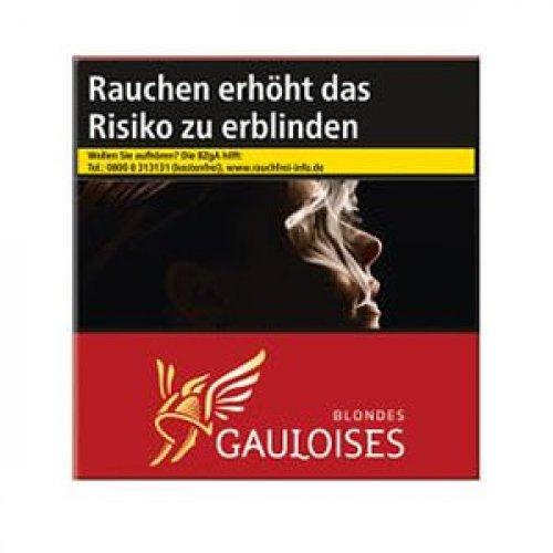 Gauloises Rot Zigaretten (6x50)