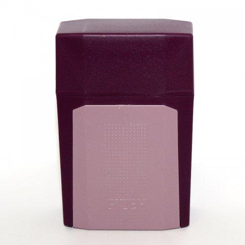 Gizeh Flip Case Zigarettenbox Lila