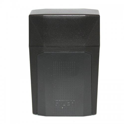 Gizeh Flip Case Zigarettenbox Schwarz