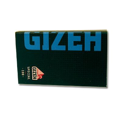 Gizeh Zigarettenpapier Black Special Blue 1x100 Blättchen