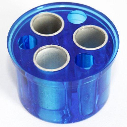 Gluttöter 3er Blau für Zigaretten Aschenbecher