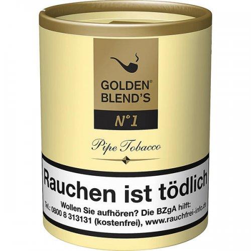 Golden Blend´s Pfeifentabak No.1 200g Dose