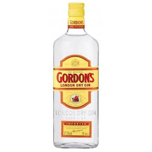 Gordons Dry Gin 0,7 l 37,5% Alkohol
