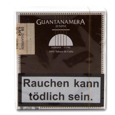 Guantanamera Mini Zigarillos 20er