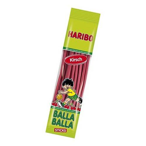 Haribo Balla Balla Kirsche 200g