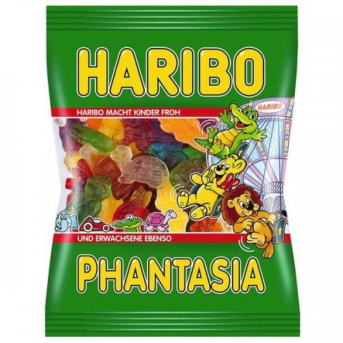 Haribo Phantasia 200g Beutel
