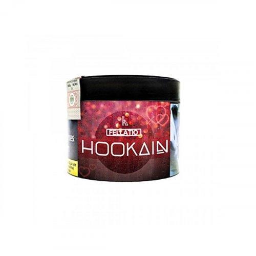 Hookain Fellatio 200g Shisha Tabak