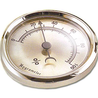 Hygrometer groß