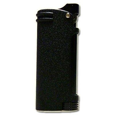 IMCO Streamline II Stein Feuerzeug Black